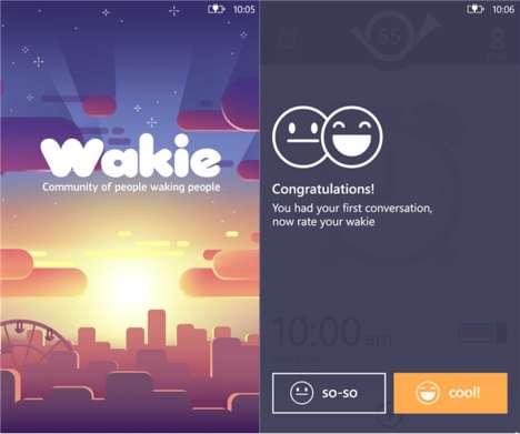 Matchmaking Alarm Apps