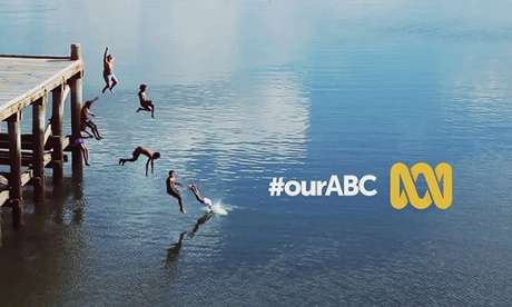 Inclusive TV Rebranding - ABC's Rebranding Utilizes Hashtags and Returns to an Old Name and ABC Logo