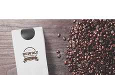 Maple Bacon Coffees - Bewdly's Invigorating Bacon Coffee Beans are Perfect With Breakfast