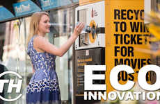 Incentive Eco Innovation - Trend Hunter Editor Courtney Scharf Explores Waste Currency Programs