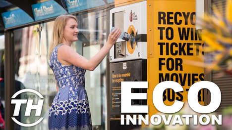Incentive Eco Innovation