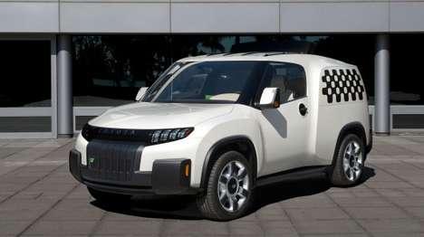 Urban Concept Vehicles