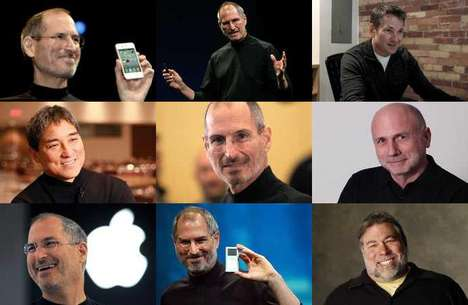 22 Speeches About Apple