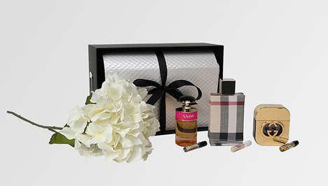 Sample Perfume Subscriptions