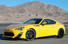 Affordable Racing Cars - The Scion FR-S Release Series Offers Serious Value For Money