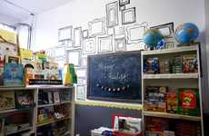 Retro Toy Stores - RetroActive Kids is an Indie Shop Specializing in One-of-a-Kind Items