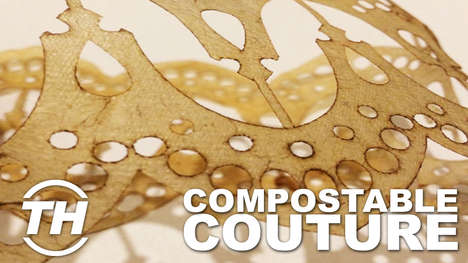 Compostable Couture
