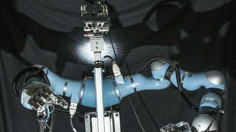 Dishwashing Robots