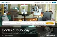 Retirement House Swap Sites - LinkedAge's Home Swapping Site is for Seniors with Wanderlust