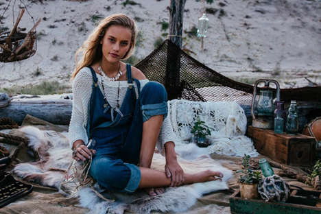 Bohemian Beachside Editorials