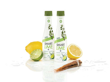 Memory-Enhancing Lemonades