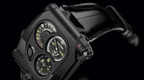 Ultra-Precise Watches