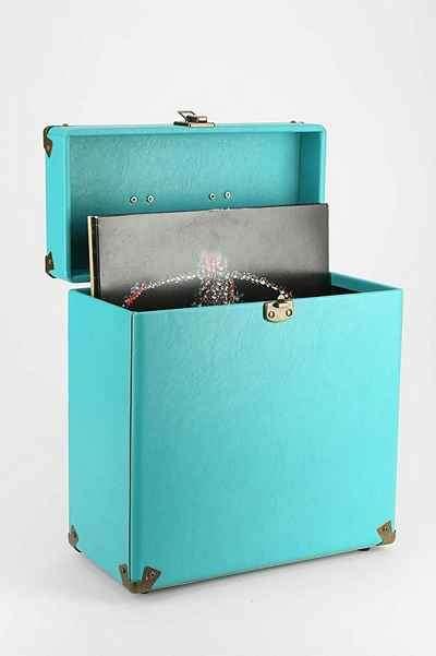 Nostalgic Music Storage