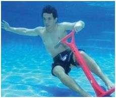 Underwater Pool Toys