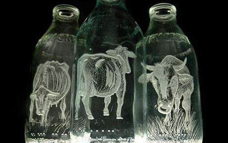 Guerrilla Glass Art