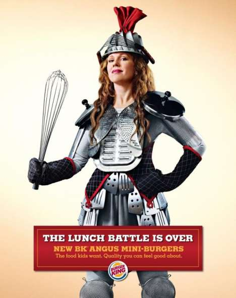 Warrior Moms for Healthy Lunches