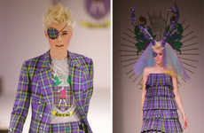 Mad for Plaid - 10 Tartan Fashions