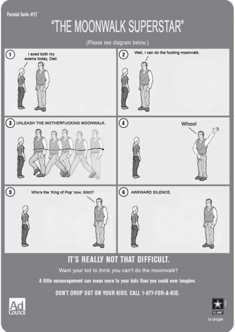 DIY Disco Instructions