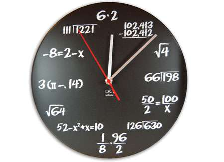 Geek Timepieces