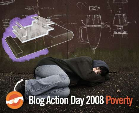 Poverty Design - Design for Poverty International Contest 2008