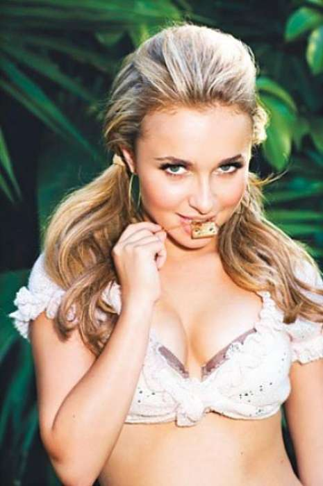 """25 Ways to Support Gay Rights + Hayden Panettiere """"Was Gay In A Past Life"""""""