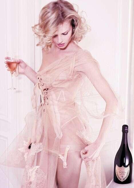 Supermodel Champagne