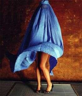 Fashion Burkas