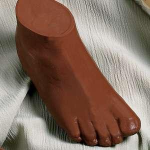 Cocoa Feet