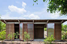 Low-Budget Housing Projects - This Vietnamese Housing Project Addresses an Urgent Issue
