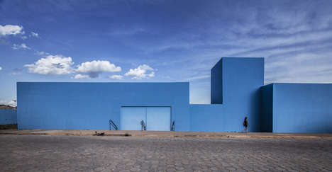 All-Blue Museums