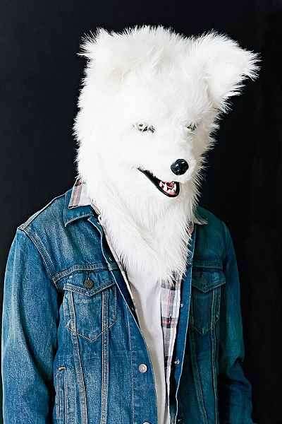 Lifelike Animal Disguises
