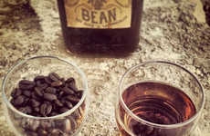 Whiskey-Brewed Coffees