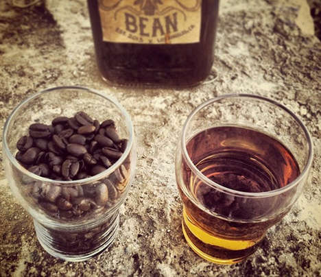 Whiskey-Brewed Coffees - This Whiskey Coffee Adds a Fun Kick to Your Morning Routine