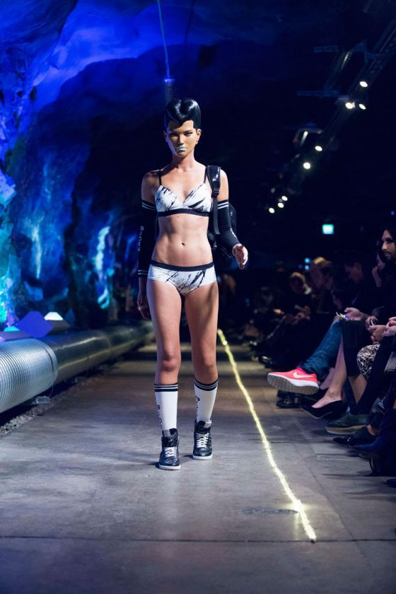 Gamer-Inspired Runways