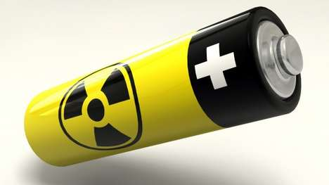 Nuclear-Powered Batteries