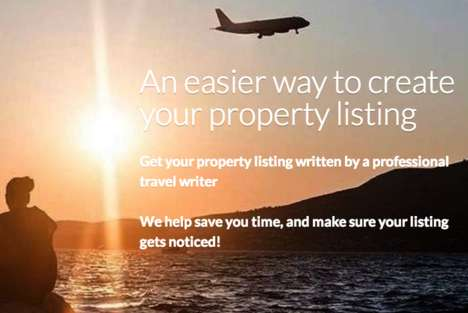 Professional Property Listing Services