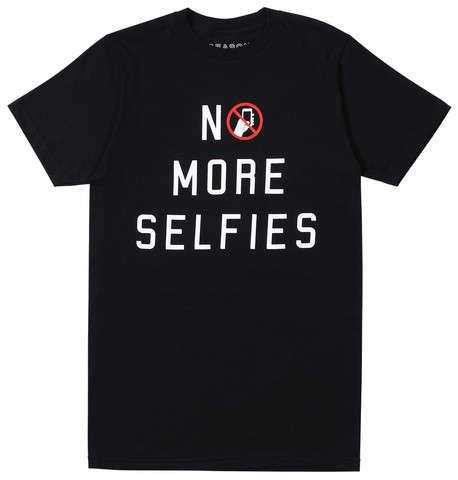 Selfie-Banning Shirts