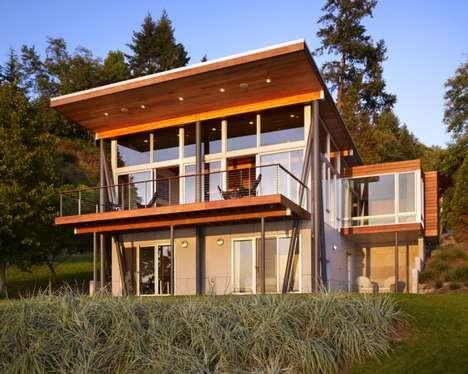 Island Chalet Residences