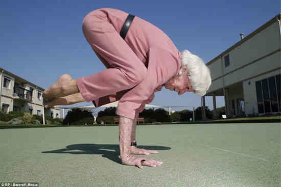 26 Active Aging Innovations