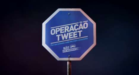 Dangerous Tweet Campaigns