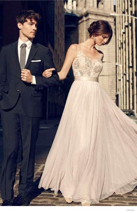 Urban Bride Lookbooks