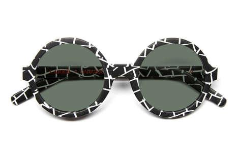 Black and White Eyewear