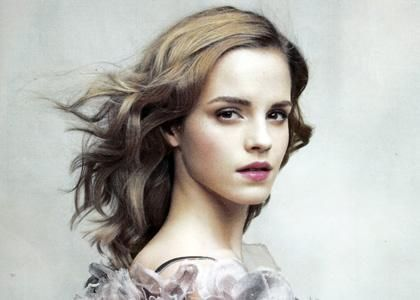 30 Emma Watson Fashion Features