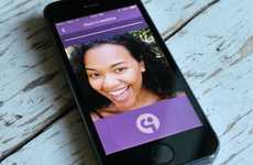 Conversational Selfie Apps