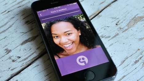 Conversational Selfie Apps