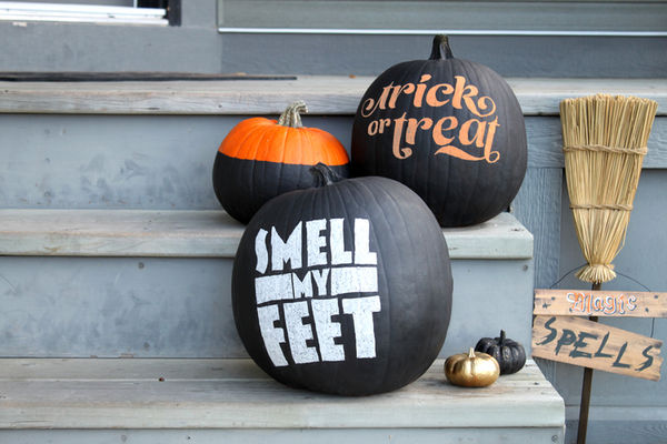 40 Halloween DIY Projects