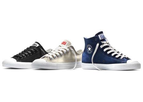 Stylish Scandinavian Sneakers