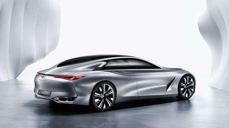 Aggressive Concept Cars