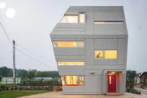 Architectural Fandom