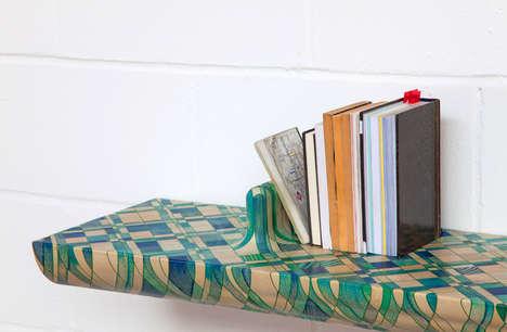 Distorted Furniture Designs